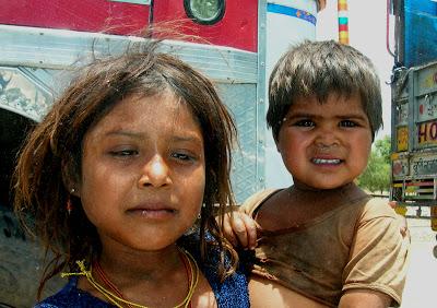 ◆なぜ、不可触民(ダリット)の娘たちは処女がいないのか