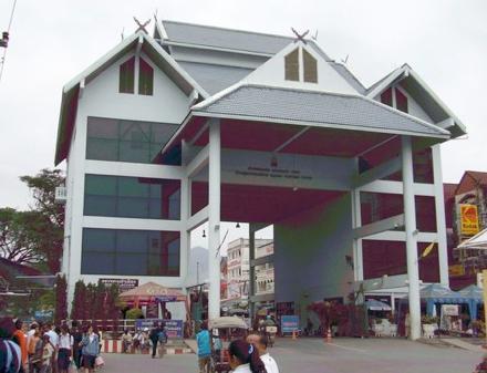 ◆【投稿】メーサイ(タイ)とタチレク(ミャンマー)の写真