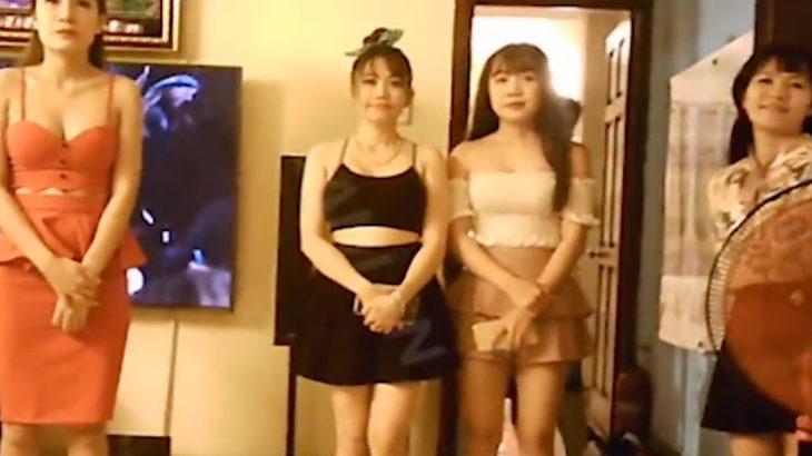 ◆中国や東南アジアの散髪屋がなぜか妖しい女たちの巣窟になっている理由とは