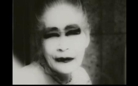 ◆ヨコハマメリー。日本の戦後が生み出した哀しい女性の物語