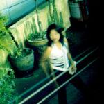 ◆荒廃した肌。全身に吹き出物を抱えたタイ女性ナームのこと