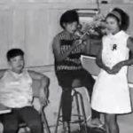 ◆1967年のタイのバーとバーガール。タイの歓楽街の初期の姿