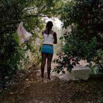 ◆イタリア国内で路上売春。ナイジェリア女性の劣悪な売春環境