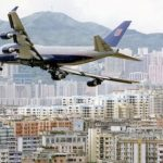 ◆啓徳空港(カイタック国際空港)もまた時代の流れで閉鎖