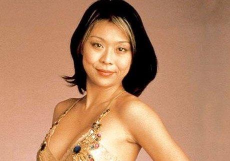 ◆アナベル・チョン。シンガポールを震撼させたポルノ女優