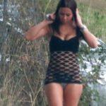 ◆イタリアの路上売春する女性たちの、あまりに刺激的な恰好