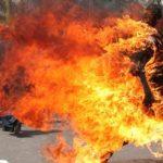 ◆助けを求めるチベット人の炎の叫びを私たちは拡散すべき