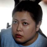 ◆死刑判決を受けた竹内真理子。マレーシアに4キロの覚醒剤