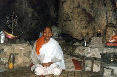 ◆カンボジアの虐殺の洞窟(キリングケイブ)を訪ねたときの話