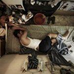 ◆先進都市「香港」で暮らす貧困層の、劣悪で問題のある住環境