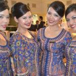 ◆サービスや機内食より女性客室乗務員の制服にこだわる男たち