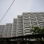 ◆広島(3)原爆スラムが消えた跡と老朽化する高層住宅
