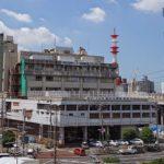 ◆大阪。あいりん地区と、飛田新地に寄ったので歩いてみた