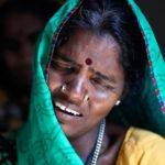 ◆ひとり4分の不妊手術を強制されて放置される貧困女性の姿