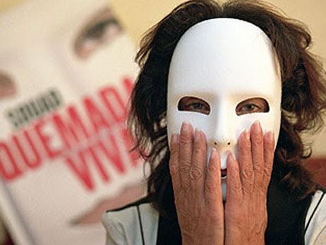 ◆理不尽な暴力の中で、必死に堪え忍びながら生きる女性たち