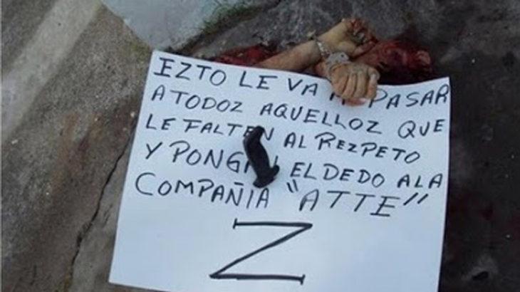 (シリーズ)「殺戮大陸メキシコの狂気」史上最悪の犯罪組織