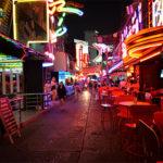 タクシン、9.11。2001年のタイ売春地帯で何が起きていたか