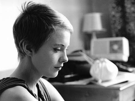 ◆悲しみよこんにちは。ジーン・セバーグの転落とその自殺
