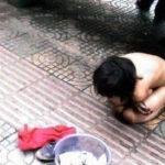 ◆幼児売買から花嫁売買まで。アジア有数の人身売買国、中国