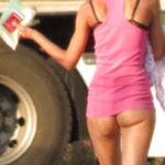 ◆歩くHIVと呼ばれている過激すぎるイタリアの路上売春
