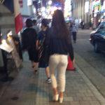 ◆中国地方最大の歓楽街である広島の「流川」を歩いてみる