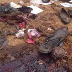 ◆ナイジェリアの自爆テロ、4分の3は少女がさせられている