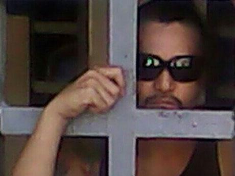 ◆森田裕貴。ドラッグで禁固19年の刑、獄中で首を吊って自殺