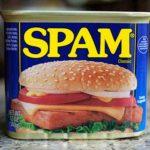 ◆SPAM(スパム)というアメリカの缶詰を食べたことがあるか?