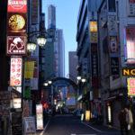 ◆1981年の歌舞伎町の連続殺人は、売春女性が犠牲者だった