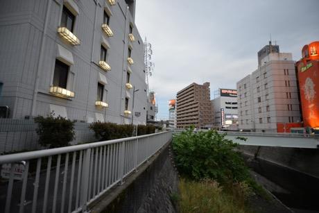 ◆再び町田へ。次に町田に外国人女性が戻るのはいつなのか?