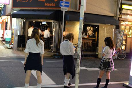 ◆大阪・十三(じゅうそう)は今でも歓楽街の空気が濃い街だ
