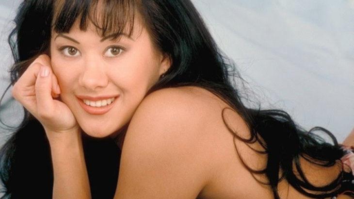 ◆エイジア・キャレラ。日系アメリカ人ポルノ女優の秘密
