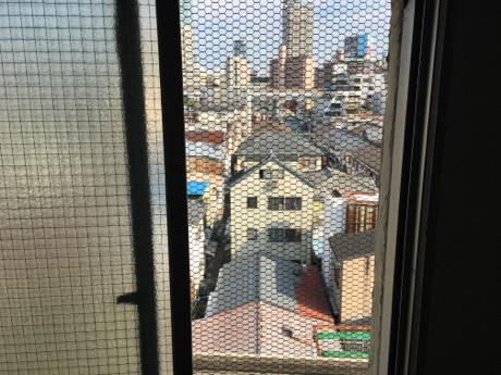 ◆鈴木傾城、あいりん地区で1泊1000円のタコ部屋に沈む