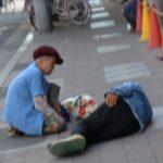 大阪のドヤ街「あいりん地区」はどんな光景だったのか?