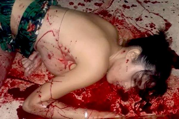 ◆荒廃した売春の現場で危険な男を受け入れる女たちの末路がこれだ