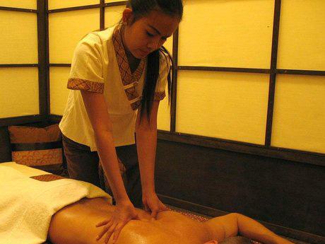◆タイ女性はセラピストという名目で日本の闇に潜んでいる