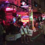 ◆売春都市パタヤを粛清(パージ)しろ。プラユット首相の命令