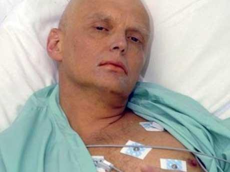 ◆毒殺の季節。プーチン大統領も政敵を毒殺で葬ろうとする