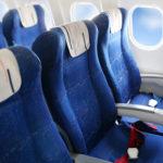 ◆飛行機は窓側に座るべきなのか、通路側の方がいいのか?