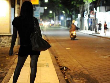 ◆売春する女たちと付き合うのは悪くないと私は考えている