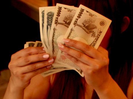 ◆大金が身体を売る女性を素通りして消えていく理由とは?
