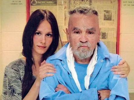 ◆獄中結婚。狂気を具現した男は、狂気で女性を呼び寄せる