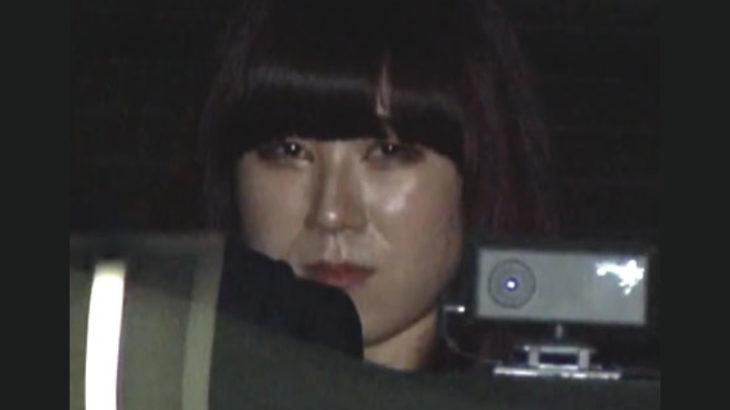◆徐槿栄。新宿歌舞伎町で赤ん坊を捨てた韓国人女性の背景