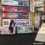 ◆大阪・京橋。ヤク中のチンピラも集まる飲み屋の密集地域