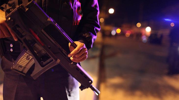 グローバル化というのは、暴力を増幅する装置でもあったのだ