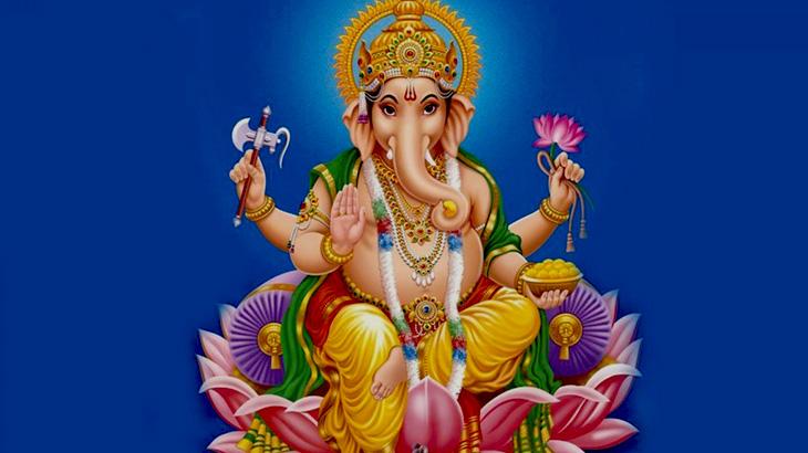 「ガネーシャは実在していた」と主張するヒンドゥー原理主義者たち