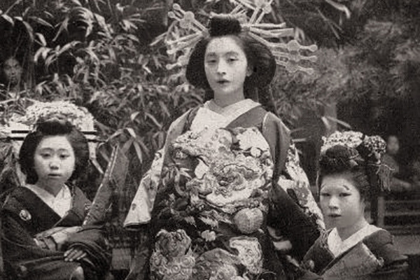 ◆遊郭反対運動に深く関わって日本を変えようとしていた人々の正体