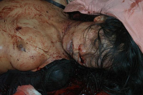 ◆中国人セックス・ワーカーの最期。守られない女はレイプ殺害される