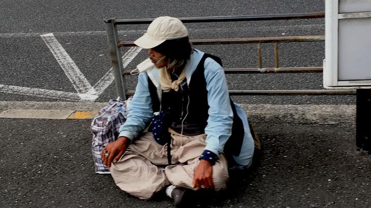 ◆這い上がりたい人間がドヤ街にいては絶対にいけない理由がある