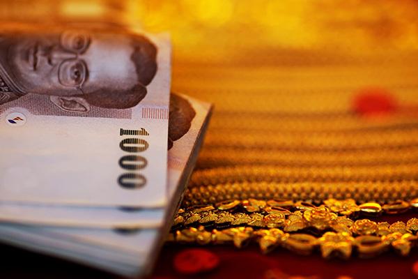 ◆ローン・シャーク(ヤミ金)。借金で地獄に堕ちていくタイ人たち